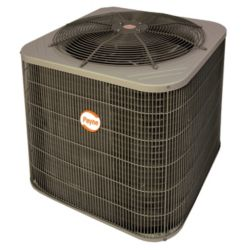 Payne® - 5 Ton, 16 SEER, Residential Air Conditioner Condensing Unit