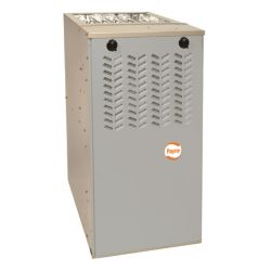 Payne® - 80% AFUE 110,000 Btuh, 4-Way Multipoise Induced-Combustion Gas Furnace