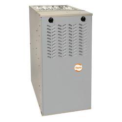 Payne® 80% AFUE 70,000 Btuh Multipoise Gas Furnace