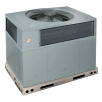 Payne® - 2.5 Ton Residential Packaged Heat Pump Unit (Tin-Plated Coil)