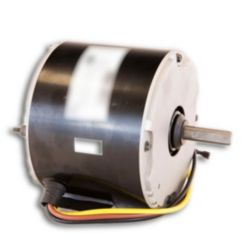 Factory Authorized Parts™ - HC39GE208 Condenser Fan Motor 1/4 HP 208/230/220 VAC 1100/900 RPM