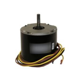 Factory Authorized Parts™ - HC39GE466 Condenser Fan Motor, 1/4HP, 460/1, 1100RPM, CW, FR48