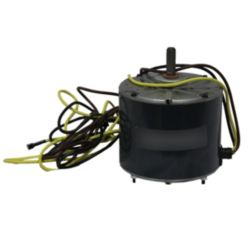 Factory Authorized Parts™ - HC39GE468 Condenser Motor 1/4 HP 460 V 0.70 Amp 1100/900 RPM