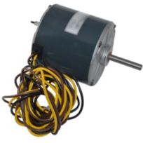 Factory Authorized Parts™ - Condenser Fan Motor 1/2 HP 208/230V 1050 RPM