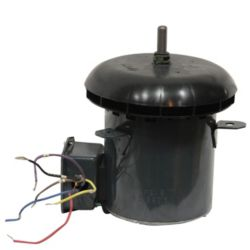 Factory Authorized Parts™ - HC44VL852 Condenser Motor 1/2 HP 230/460 V 4.6/2.3 Amp 1075 RPM