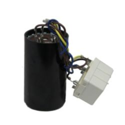 Factory Authorized Parts™ - HC95DA700 Start Capacitor Relay Assembly
