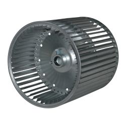 "Factory Authorized Parts™ - Blower Wheel: Width 10.62"", Diameter 11.12"", Bore 1.187"""