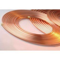 """Copper Tube 50' X 1/2"""""""