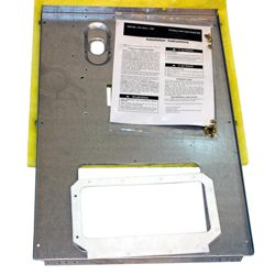 Factory Authorized Parts™ - 320720-753  Cell Panel Kit (Inlet)