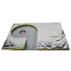 Factory Authorized Parts™ - 48GS400358  Flue Box Cover