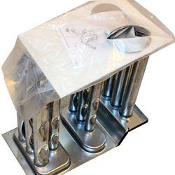 Factory Authorized Parts™ - 48GS660003  Heat Exchanger