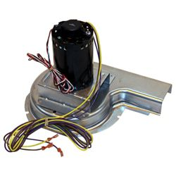 Factory Authorized Parts™ - 50DK406815  Inducer Motor Assembly 1/16 HP 208/230 V .48 Amp 3450 RPM