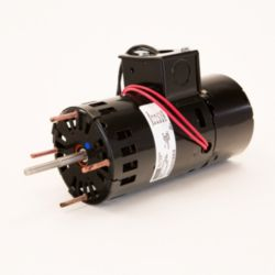 Factory Authorized Parts™ - HC24AU725  Induced Draft Blower Motor 1/16HP 460V 3000RPM CCW 1PH/60HZ