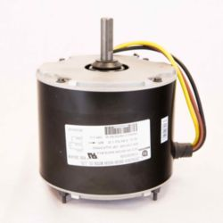 Factory Authorized Parts™ - HC39GE208 Condenser Fan Motor, 1/4 HP, 208/230/220 VAC, 1100/900 RPM