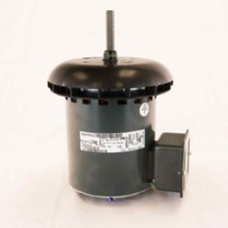 Factory Authorized Parts™ - HC44VL851  Condenser Fan Motor 1/2 HP 230/460V 3.2/1.6 FLA 1075 RPM