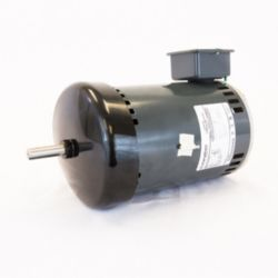 Factory Authorized Parts™ - HC51TE460  Condenser Fan Motor 1 HP 460V 3.3 FLA 1075 RPM Single Speed