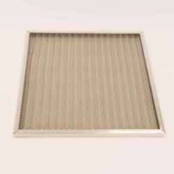 "Factory Authorized Parts™ - KH03DU340 Cleanable Aluminum Mesh Filter (20"" x 20"" x 1"")"