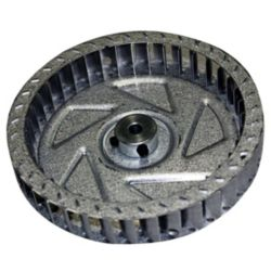 "Factory Authorized Parts™ - LA21RB548  Inducer Wheel: 5.75"" Diameter, 5/16"" Bore"