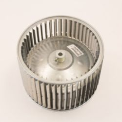 "Factory Authorized Parts™ - LA22RA100  Blower Wheel: 9-15/16"" X 7-1/8"" X 1/2"" Bore  CW - CV"