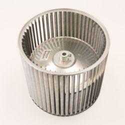"Factory Authorized Parts™ - LA22ZA127  Blower Wheel: Width 10 5/8"", Diameter 11 7/8"", Bore 1/2"", Rotation CW"