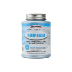 Rectorseal - 31551 - Rectorseal - Tru-Blu Hi-Vibration Pipe Thread Sealant