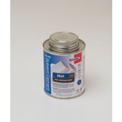 Rectorseal - 55989 - Hot 203L PVC Cement Low-VOC