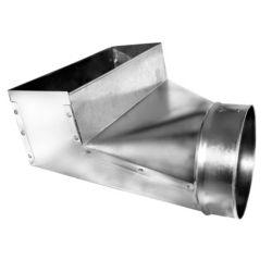 Southwark Metal - 24R 4X10X7 90 Register Boot