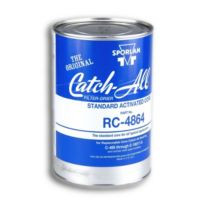 RC-4864   48 cu in Activated Core Fits C-480 thru C-19200 & RSF Shells, Molded Desiccant