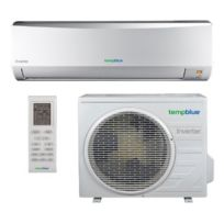 Tempblue 09K Btu, Ductless System