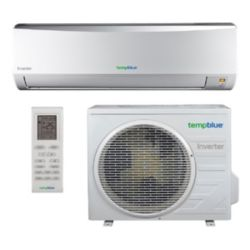 Tempblue 24K Btu, Ductless System