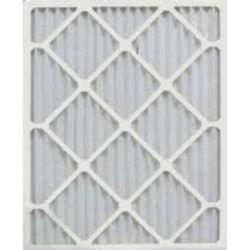 "TopTech - 16"" x 25"" x 4"" Cartridge Air Filter MERV 11"