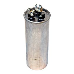 Totaline® - P291-4054RS Run Capacitor Round 370/440V Dual 40/5MFD