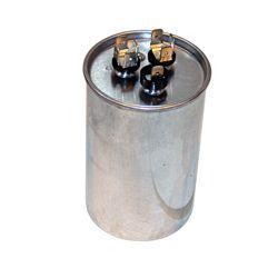 Totaline® - P291-4554RS Run Capacitor Round 370/440V Dual 45/5MFD
