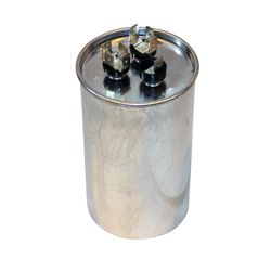 Totaline® - P291-4574RS Run Capacitor Round 370/440V Dual 45/7.5MFD