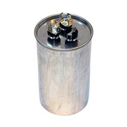 Totaline® - P291-5554RS Run Capacitor Round 370/440V Dual 55/5MFD