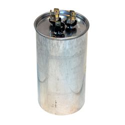 Totaline® - P291-5574RS Run Capacitor Round 370/440V Dual 55/7.5MFD