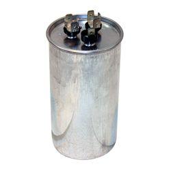 Totaline® - P291-6054R Run Capacitor Round 370/440V Dual 60/5MFD