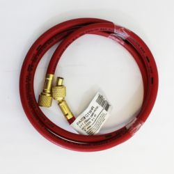 TRADEPRO®  - TP-5HR  5' Standard Red Hose
