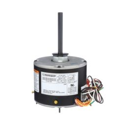 TRADEPRO® - TP-C25-1SP2 Condenser Fan Motor 1/4 HP 208/230V 2.2 Amp 1075 RPM Single Speed
