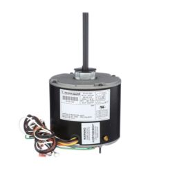 TRADEPRO® - TP-C33-1SP2 Condenser Fan Motor 1/3 HP 208/230V 2.8 Amp 1075 RPM Single Speed