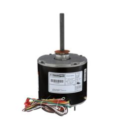 TRADEPRO® - TP-C33-MHP2 Condenser Fan Motor 1/6 - 1/3 HP 208/230V 1075 RPM 2-Speed