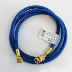TRADEPRO® - TP-EZ5B - EZ Turn 5 foot anti-blowback hose blue