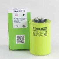 TradePro - TP-CAP-45/5/440USA-R  45/5MFD 440V Round Capacitor