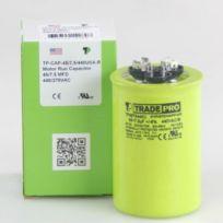 TradePro - TP-CAP-45/7.5/440USA-R  45/7.5MFD 440V Round Capacitor