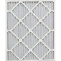"TopTech 14"" x 25"" x 4"" Cartridge Air Filter MERV 11"