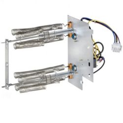 Tutco 81-0456-00 15 Kw 3-Phase Unit Heater for Carrier Air Handlers
