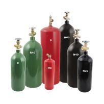 Industrial Nitrogen 40 cu ft Cylinder Deposit