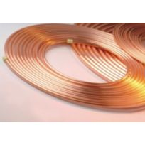 "5/8"" x 50' Refrigeration Copper Coil"