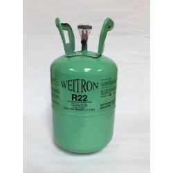 R22-10lb - Refrigerant R22 10lb Cylinder