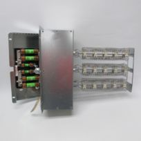 15 kW Electric Heater 240VAC Single Phase (For 030-060 Packaged Heat Pump Units Only)